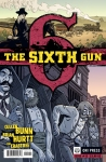 SIXTH GUN #12 4x6 COMP FNL