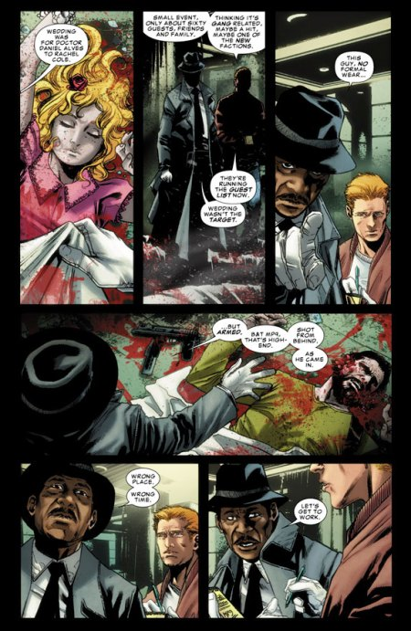 The Punisher #1 Preview1