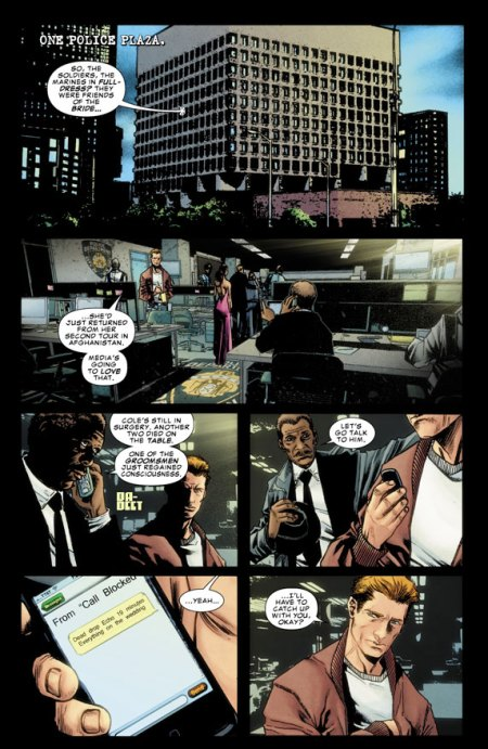 The Punisher #1 Preview2