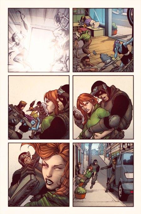 Uncanny X-Men #539 Preview3