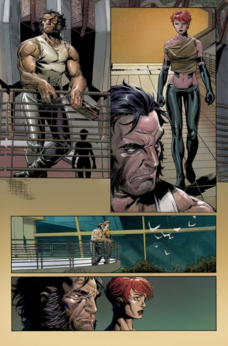 Uncanny X-Force #12 Preview1