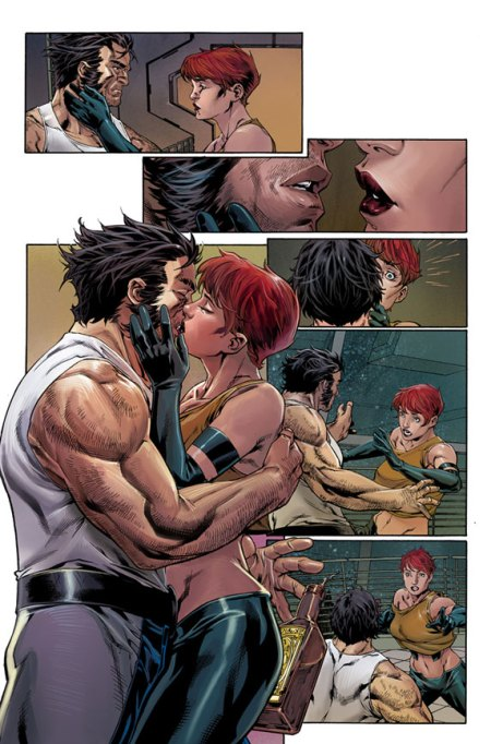 Uncanny X-Force #12 Preview2