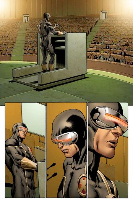 X-Men Schism #1 Preview2
