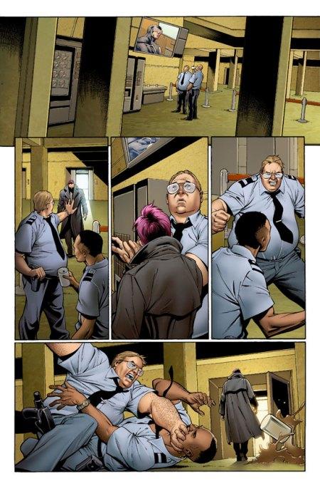 X-Men: Schism #1 Preview3