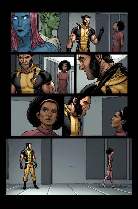 X-Men: Schism #2 Preview3