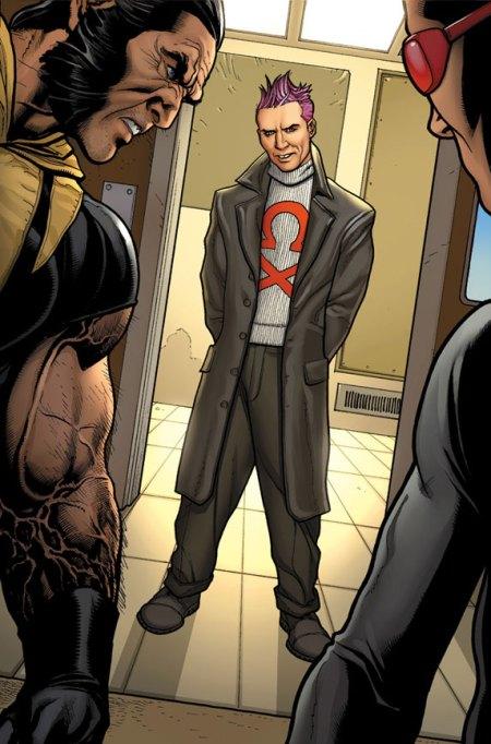 X-Men: Schism #2 Preview4