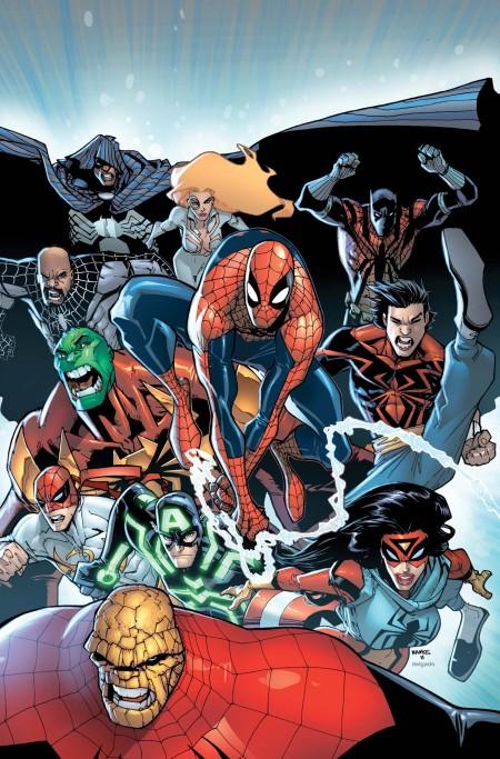 Amazing Spider-Man #667