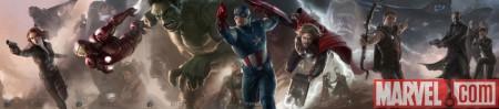 Avengers Teaser Image