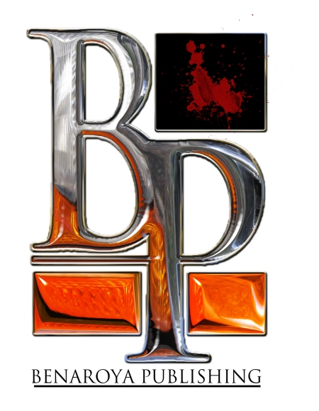 Benaroya Publishing Logo