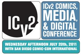 CC 2011 - ICv2 Conference