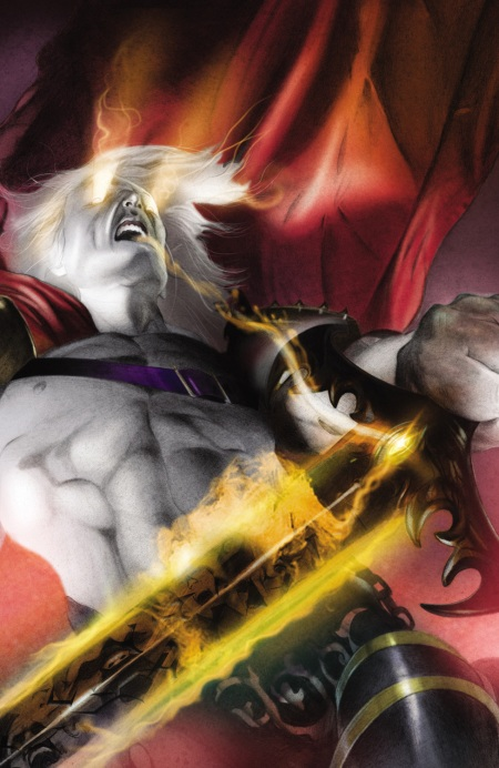 ELRIC: THE BALANCE LOST #1 Cover C