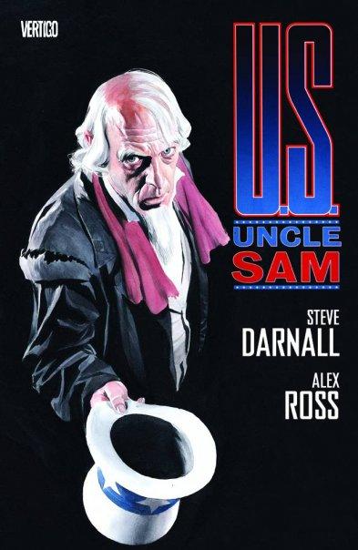 Vertigo Uncle Sam