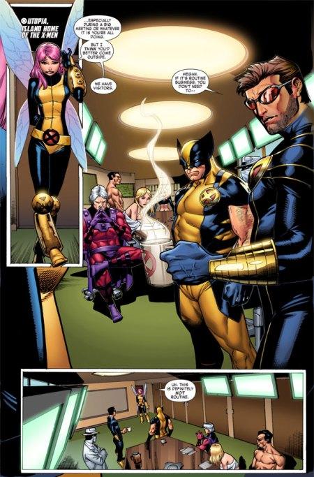 X-Men #16 Preview1