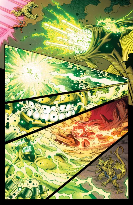 INCREDIBLE HULKS #635 Preview4