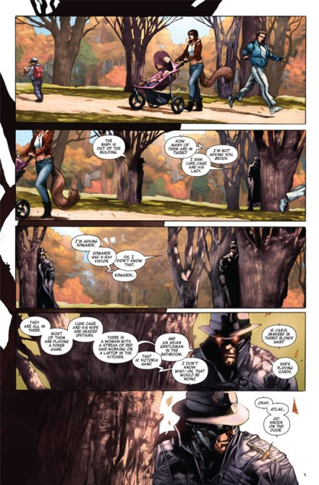 New Avengers Annual #1 Preview3