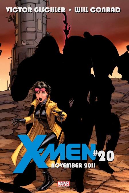 X-Men Regenesis X-Men