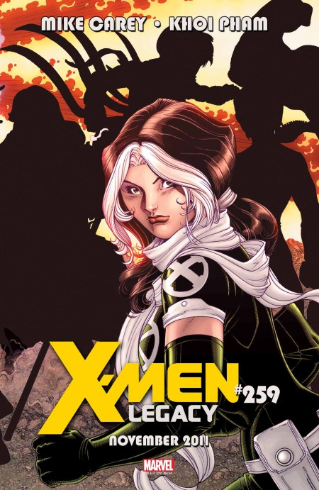 X-Men Regenesis X-Men Legacy