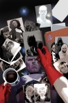 Avengers #18 Cover