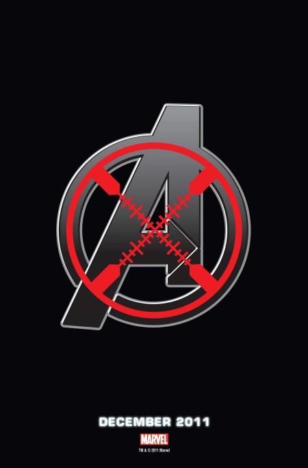 Marvel December 2011