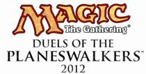 Magic Duels of the PlanesWalker 2012