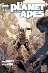 Planet Of The Apes #6 CVR A
