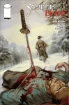 Samurai's Blood #4 Cover