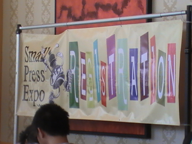 Small Press Expo