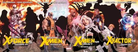 X-Men Regenesis NB 2