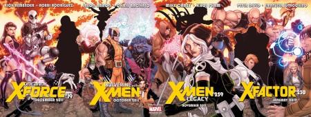 X-Men Regenesis NB 3