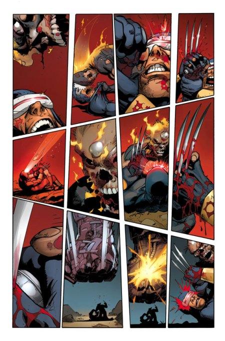 X-Men: Schism #5 Preview4