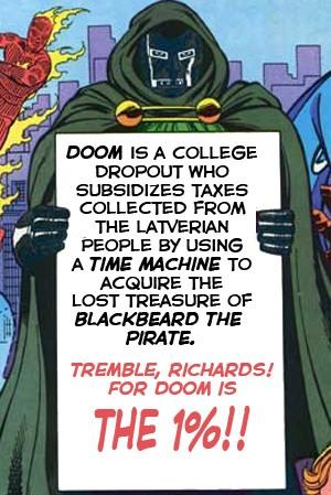 1 Percent Doom