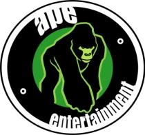 Ape Entertainment Logo