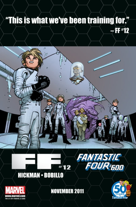 FF #12 Tease