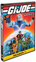 G.I. Joe Series 2 Season 1
