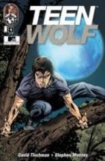 Teen Wolf #1