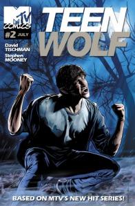 Teen Wolf #2