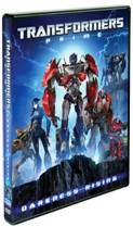 Transformers Prime Darkness