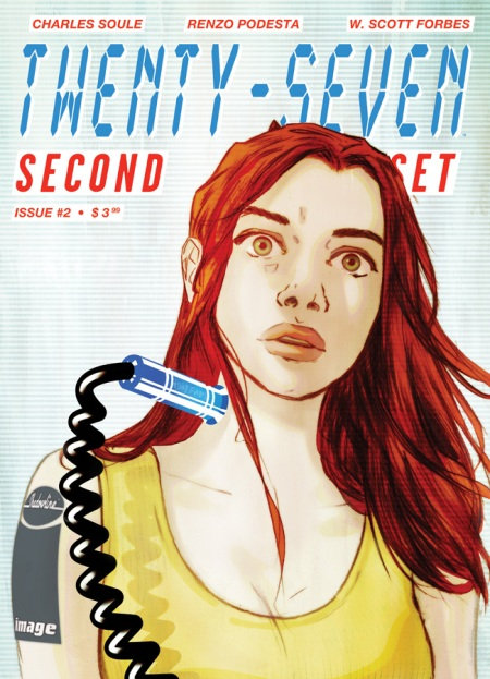 27: Second Set #2 Cover