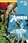 WOLVERINE & THE X-MEN #2 COVER