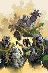 Avengers #20 Cover