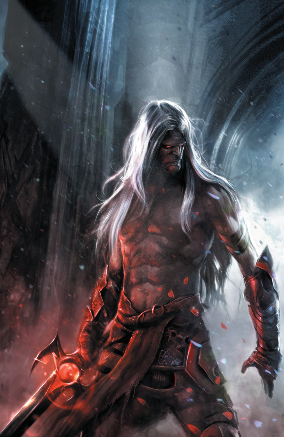 Preview - Elric: The B...