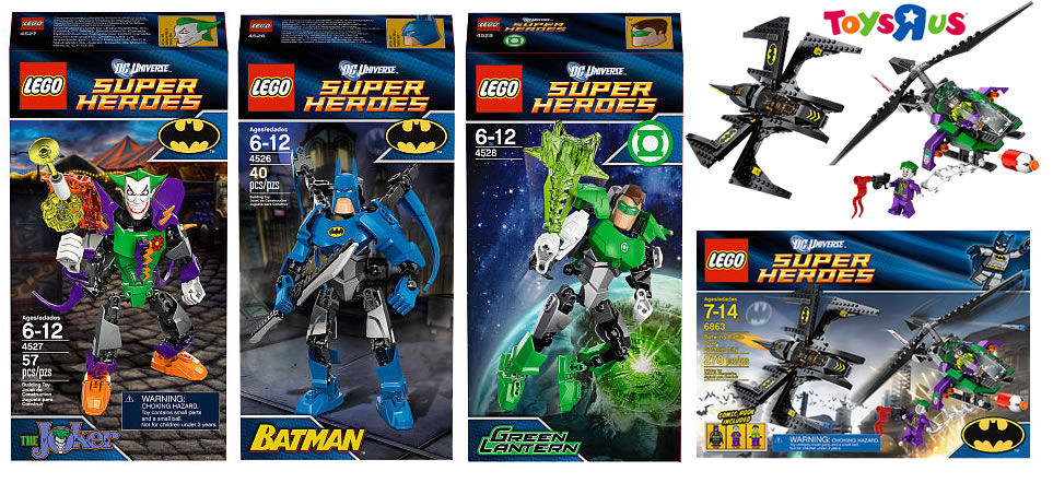 Lego dc 2015 brainiac dating 9