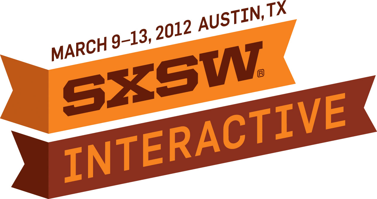 sxsw interactive logo Find us at SXSW!