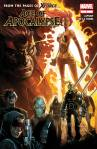 Age Of Apocalypse #1 Cover
