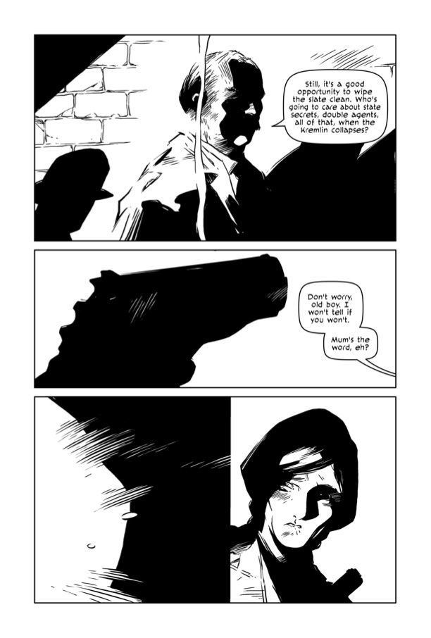 the coldest winter graphic novel pdf