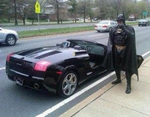 MD Batman