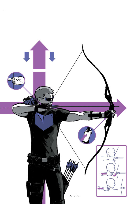 Hawkeye  Marvel Marvel Announces Lego Variants Graphic Policy