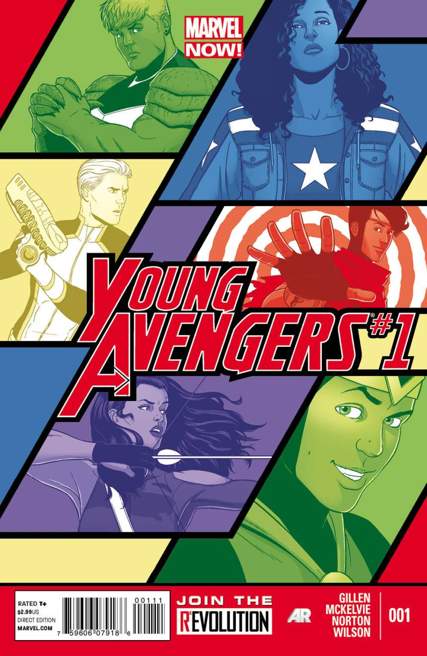 YoungAvengers_1_Cover