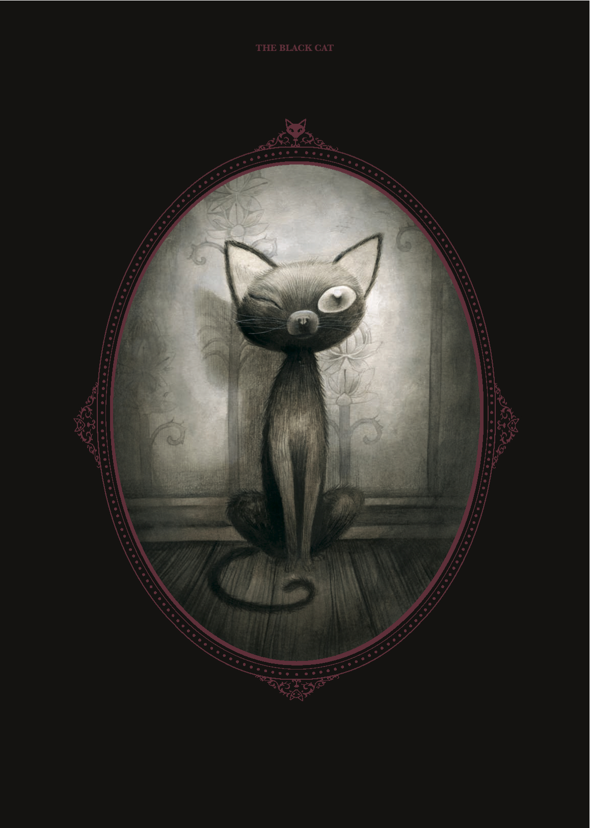 preview tales of the macabre graphic policy of the house of usher berenice and the black cat all beautifully illustrated by benjamin lacombe this edition includes charles baudelaire s essay on