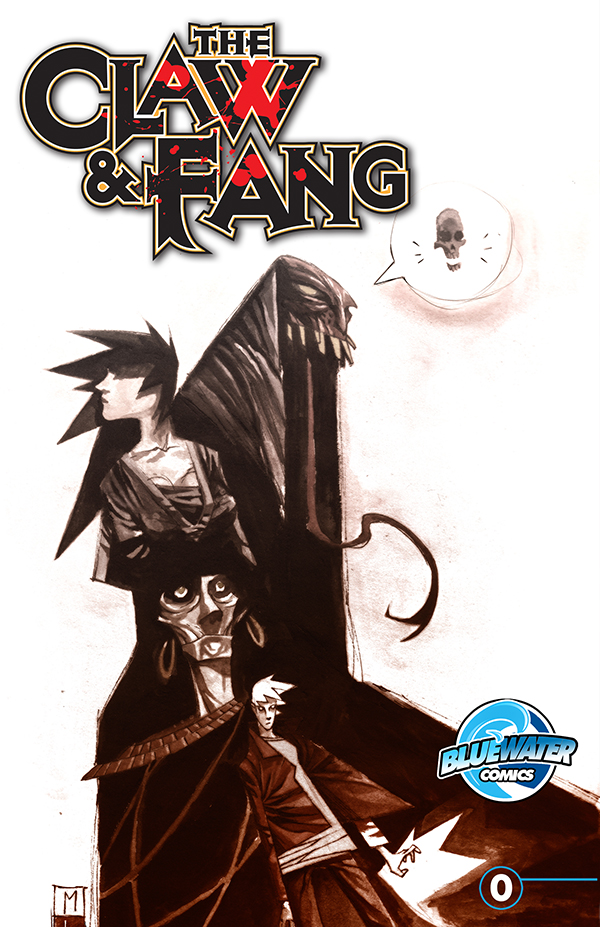 Claw&fang0